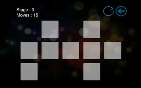 Find The Pattern  Puzzle Game - screenshot