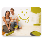 Decorate your own House APK Image