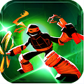 The Ninja Shadow Turtle - Battle and Fight APK for Bluestacks
