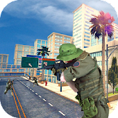 Game City Modern Gun Shot Hunter - Heavy Guns Operation APK for Windows Phone