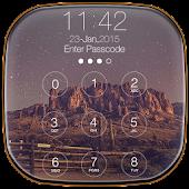 OS8 Lockscreen APK for Bluestacks