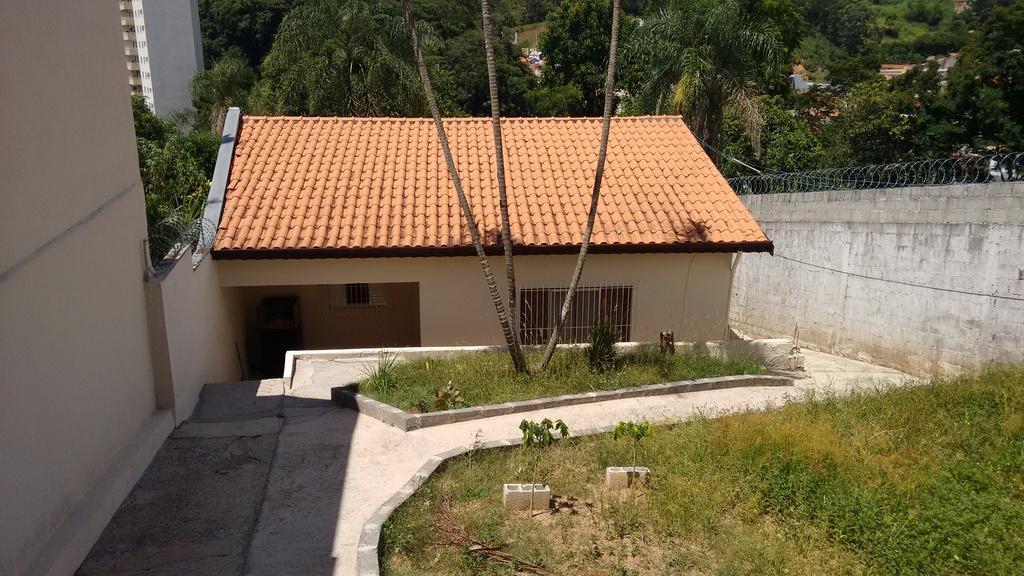 [Casa residencial à venda, Jardim Carlos Gomes, Jundiaí.]