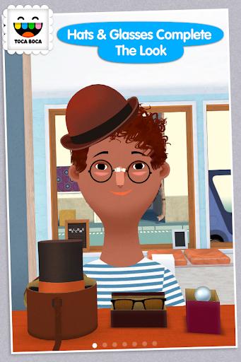 Toca Hair Salon 2 screenshot 5