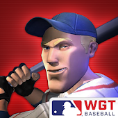 Free Download WGT Baseball MLB APK for Samsung