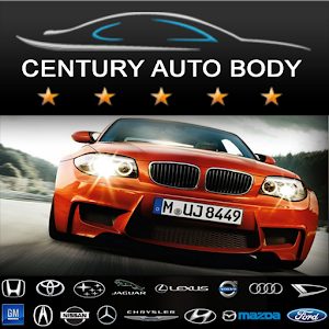 Century Auto Body for PC-Windows 7,8,10 and Mac