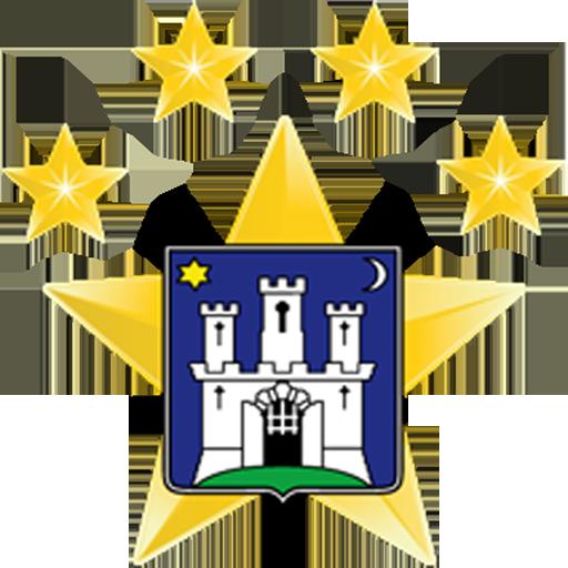 Android aplikacija Stars of Zagreb - tourist guide na Android Srbija