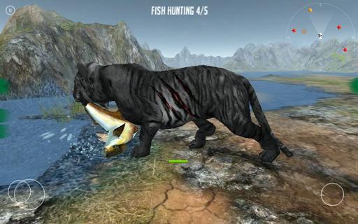Life Of Black Tiger FREE screenshot 22