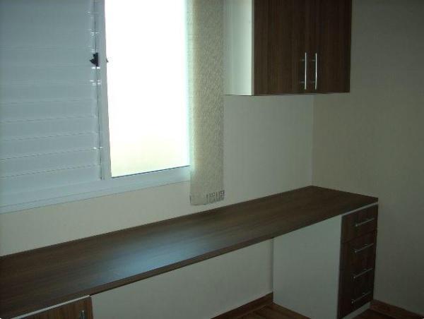 Apartamento residencial à venda, Vila Satúrnia, Campinas.