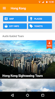 Screenshot of Hong Kong