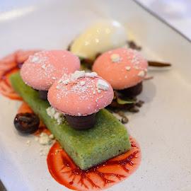 by Rany Haj - Food & Drink Candy & Dessert ( dessert )