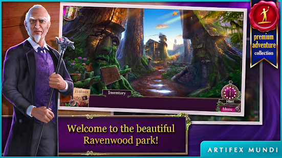 Enigmatis 2: The Mists of Ravenwood (Full) for pc