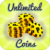 Download Coins 8 ba‍ll po‍ol Hack Prank APK on PC