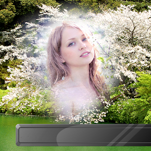 Download Blossom Flowers Photo Frames For PC Windows and Mac