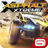Game Asphalt Xtreme: Offroad Racing version 2015 APK