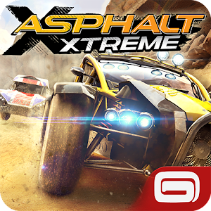 Asphalt Xtreme: Offroad Racing for PC-Windows 7,8,10 and Mac