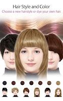 Screenshot of YouCam Makeup- Makeover Studio