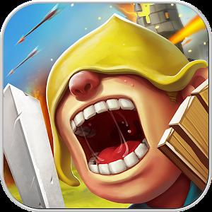 Clash of Lords 2: Guild Castle Online PC (Windows / MAC)