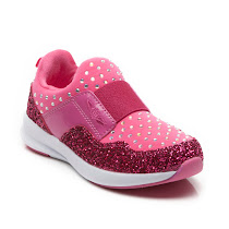 Lelli Kelly Isabelle Trainer SLIP ON TRAINER