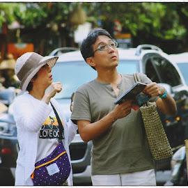 lost in Bali  by JOe Arian - People Street & Candids