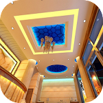 Ceiling Design Inspiration APK Image