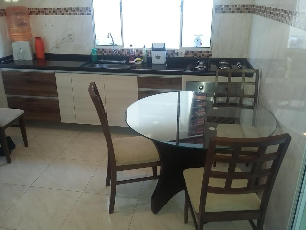 Casa 2 Dorm, Vila Rami, Jundiaí (CA1041)