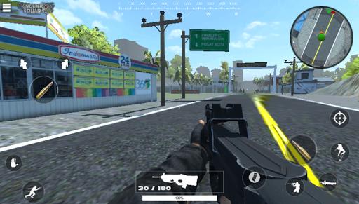 Manguni Squad screenshot 3