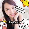 MojiCam: Snap & Stickers Cam