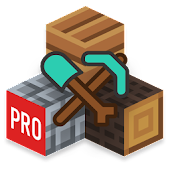 Builder PRO for Minecraft PE Icon