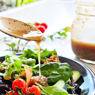 Bacon Vinaigrette