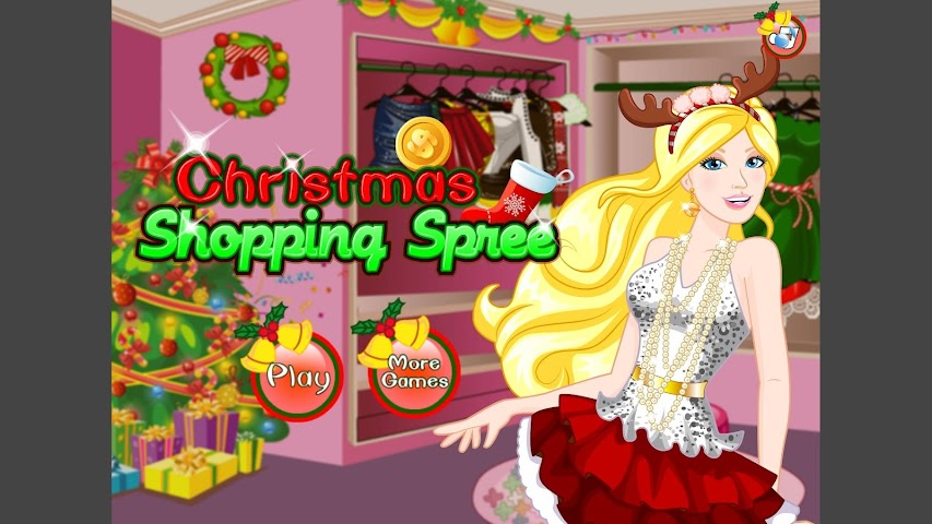 android Christmas Shopping Spree Screenshot 4