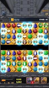 Jewels Dragon Quest