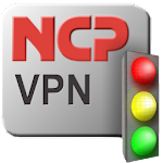 NCP VPN Client Icon