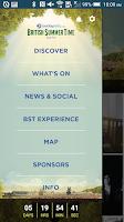 Screenshot of BST Hyde Park Official App