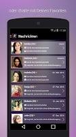 Screenshot of SHOP A MAN - Chat, Flirt, Date