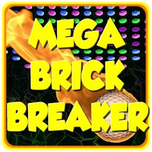Mega Hot Brick Breaker HD Screenshot