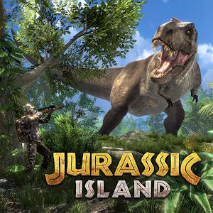 Jurassic Island VR For PC