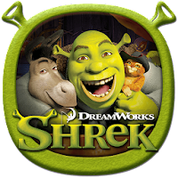 Shrek Launcher pour PC (Windows / Mac)