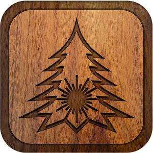 Laser Trees For PC / Windows 7/8/10 / Mac – Free Download