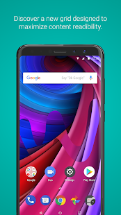 Wiko Launcher for pc