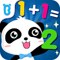Game Little Panda Math Genius - Education Game For Kids APK for Windows Phone