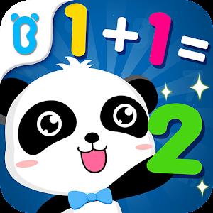 Little Panda Math Genius - Education Game For Kids For PC / Windows 7/8/10 / Mac – Free Download