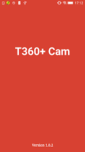 T360+ Cam - screenshot