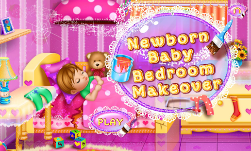 Newborn Baby Bedroom Makeover Apk 1 0 6 Free Casual Apps