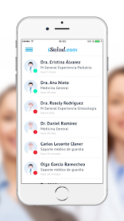 iSalud.com - Chat Médico APK for Kindle Fire