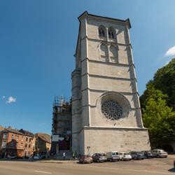 photo de Notre Dame et Saint Domitien (Collégiale de Huy)