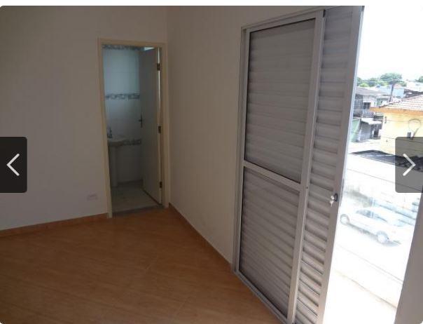 Casa com 3 dormitórios à venda, 92 m² por R$ 380.000 - Catiapoa - São Vicente/SP