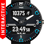 Sword Watch Face APK Image