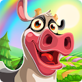 APK Game Top Farm for iOS