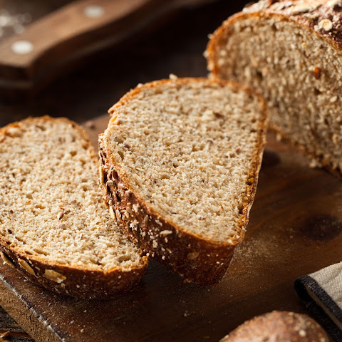 Slow Cooker Whole-Wheat Bread