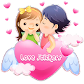 Love Stickers voor WhatsApp APK